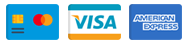 Payment Option: Master Card, Visa and American Express