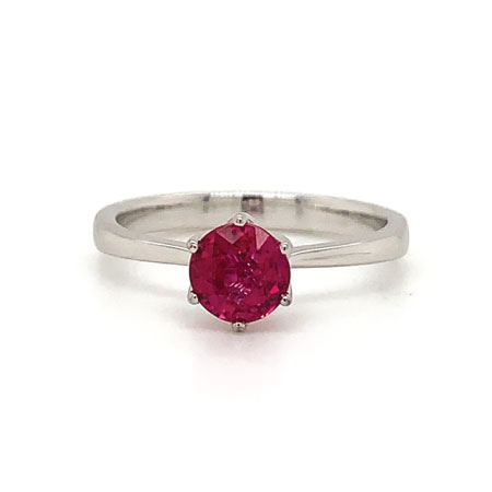 Design your Gemstone Engagement Ring