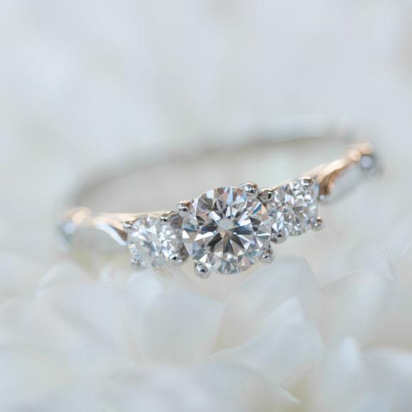 Lab-Grown Diamond